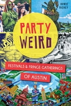 Party Weird Cover Image