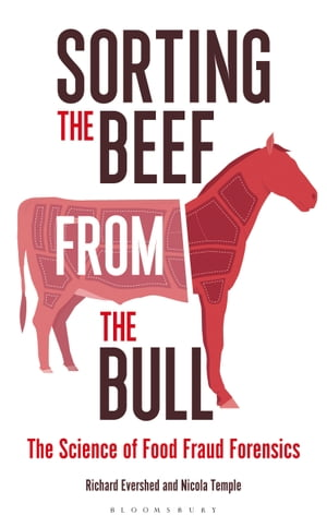 Sorting the Beef from the Bull The Science of Food Fraud Forensics
