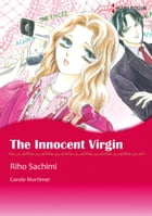 THE INNOCENT VIRGIN (Harlequin Comics): Harlequin Comics by Carole Mortimer