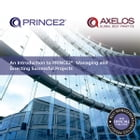An Introduction to PRINCE2: Managing and directing successful projects by AXELOS