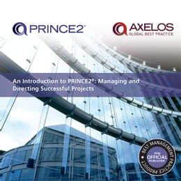 Book An Introduction to PRINCE2: Managing and directing successful projects by AXELOS