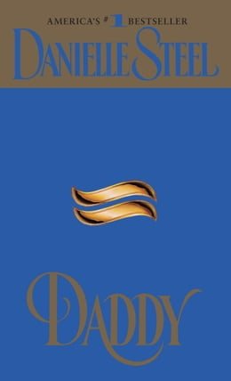 Book Daddy by Danielle Steel