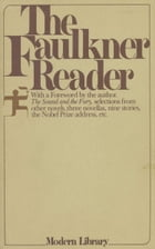 FAULKNER READER by William Faulkner