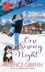 One Snowy Night Cover Image