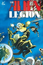 Alien Legion #6 by Alan Zelenetz