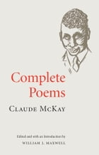 Complete Poems by Claude McKay