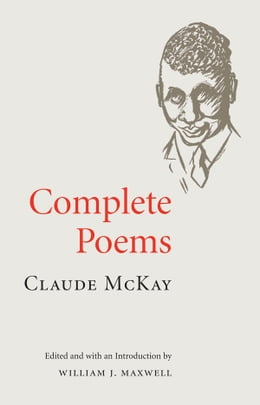 Book Complete Poems by Claude McKay