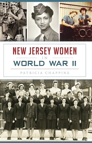 New Jersey Women in World War II