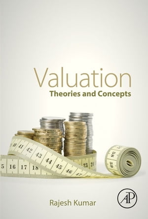 Valuation Theories and Concepts