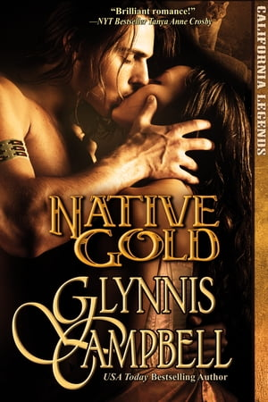 Native Gold by Glynnis Campbell