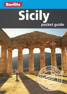 Berlitz: Sicily Pocket Guide by Berlitz