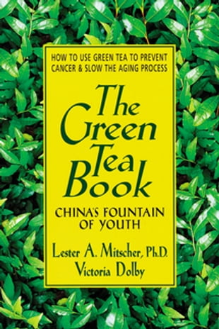 The Green Tea Book