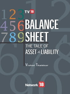 Balance Sheet -A Tale of Assets and Libilities
