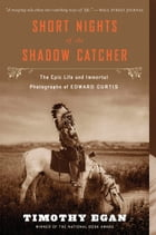Short Nights of the Shadow Catcher Cover Image