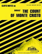 CliffsNotes on Dumas' The Count of Monte Cristo by James L Roberts