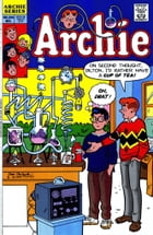 Archie #394 by Archie Superstars