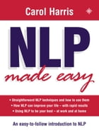 NLP Made Easy by Carol Harris