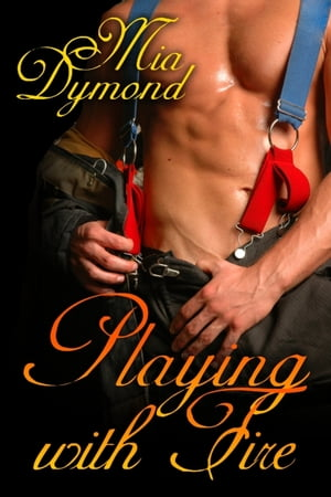 Playing with Fire (Primrose, Minnesota, Book 1)