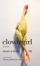 Clown Girl Cover Image