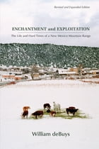Enchantment and Exploitation Cover Image