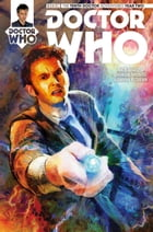 Doctor Who: The Tenth Doctor #2.15 by Nick Abadzis