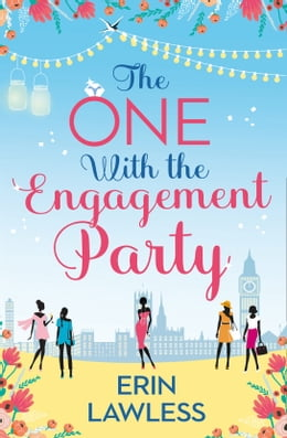 Book The One with the Engagement Party (Bridesmaids, Book 1) by Erin Lawless