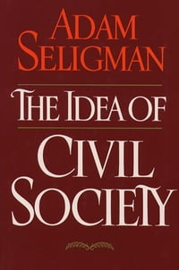 Idea Of Civil Society