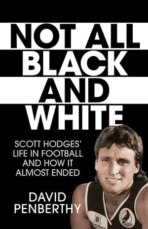 Not All Black and White: Scott Hodges' Life in Football and How It Almost Ended