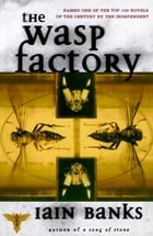 The Wasp Factory Cover Image