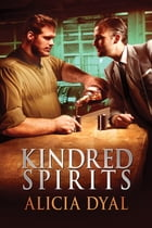 Kindred Spirits by Alicia Dyal