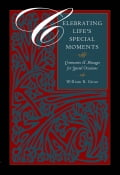 9789710091393 - William Girao: Celebrating Life's Special Moments - Book
