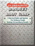 Fundraising Banquet Boot Camp