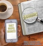 Daily Gospel Insights by Shon Bruellman