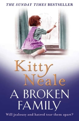 Book A Broken Family by Kitty Neale