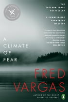 A Climate of Fear Cover Image
