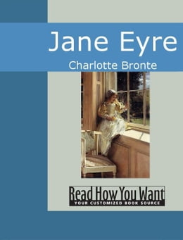Book Jane Eyre by Bronte Charlotte