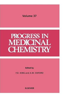 Book Progress in Medicinal Chemistry by F.D. King