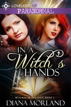 In a Witch's Hands by Diana Morland