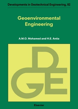 Book Geoenvironmental Engineering by Mohamed, A.M.O.