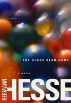 The Glass Bead Game Cover Image