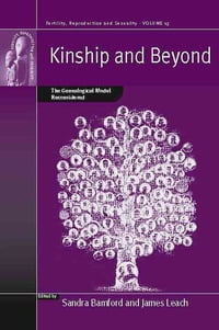 Kinship and Beyond: The Genealogical Model Reconsidered