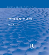 Philosophy of Logic (Routledge Revivals)