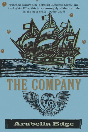 The Company The Story of a Murderer