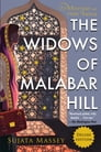 The Widows of Malabar Hill Cover Image