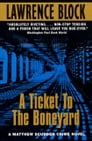 A Ticket to the Boneyard Cover Image