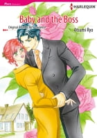 BABY AND THE BOSS: Harlequin Comics by KIM LAWRENCE
