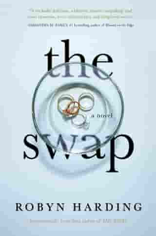 The Swap by Robyn Harding