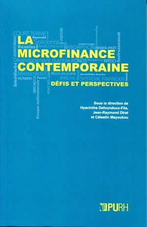 La microfinance contemporaine by Célestin Mayoukou