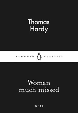 Book Woman much missed by Thomas Hardy