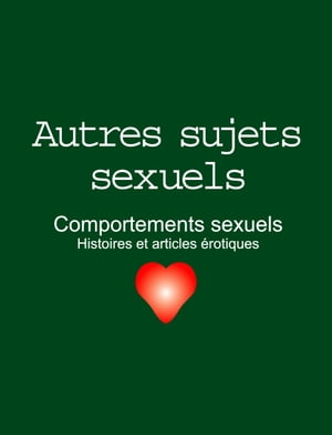 Autres sujets sexuels by Fernand Lapointe
